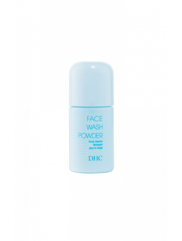 Face Wash Powder Travel Size